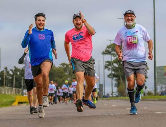 IGNACIO OLIVA RUNNING